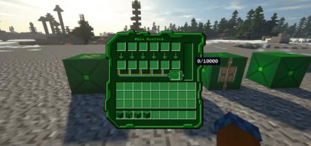 Скачать PlantTech 2 для Minecraft 1.16.3