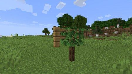 Скачать Simple Farming для Minecraft 1.16.1