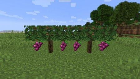 Скачать Simple Farming для Minecraft 1.16.3