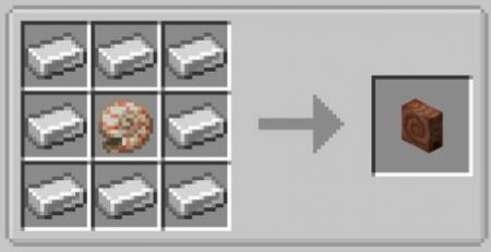 Скачать Snail Mail для Minecraft 1.16