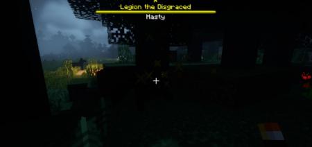 Скачать Champions для Minecraft 1.16.2