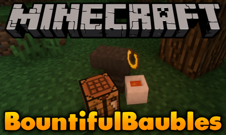 Скачать Bountiful Baubles для Minecraft 1.16.1