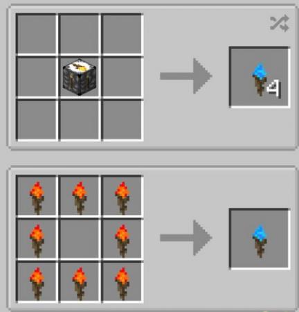 Скачать Torchrism для Minecraft 1.16.3