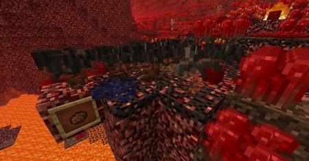 Скачать Better Nether для Minecraft 1.16.1