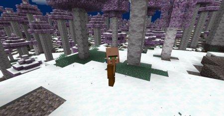 Скачать Spooky Stuff для Minecraft 1.16.2