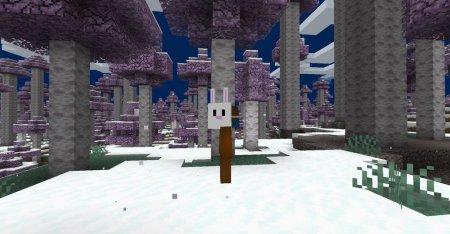 Скачать Spooky Stuff для Minecraft 1.16.3