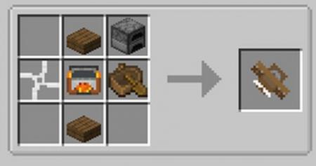 Скачать Simple Planes для Minecraft 1.16.2