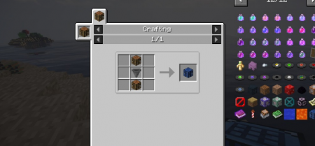 Скачать Low Tech Crafting для Minecraft 1.16.2