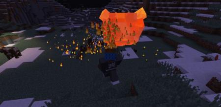 Скачать Demon Slayer для Minecraft 1.12