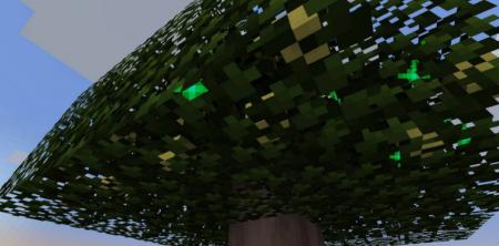 Скачать Fruit Trees для Minecraft 1.16.3