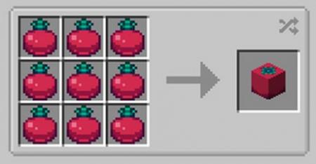 Скачать Momos для Minecraft 1.15.2