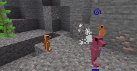 Скачать Oh Cant You Sea для Minecraft 1.15.2
