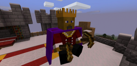 Скачать dainxt's Dungeons для Minecraft 1.16.3