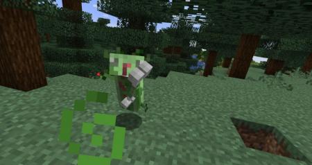 Скачать Axolotls для Minecraft 1.15