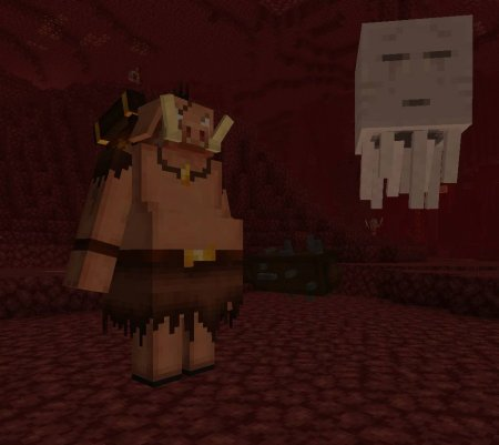 Скачать AdventureZ для Minecraft 1.16.2