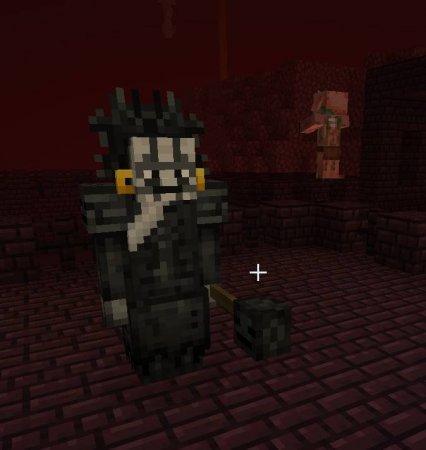 Скачать AdventureZ для Minecraft 1.16.3