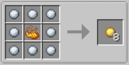 Скачать Guns Without Roses для Minecraft 1.16.3