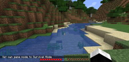 Скачать Chat Heads для Minecraft 1.16.2