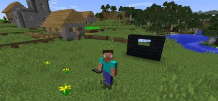 Скачать Camera Mod для Minecraft 1.16.2