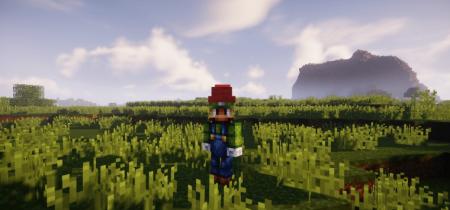 Скачать Gnomed для Minecraft 1.12.2