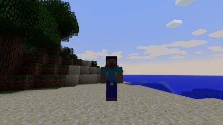 Скачать Mankini для Minecraft 1.16.1