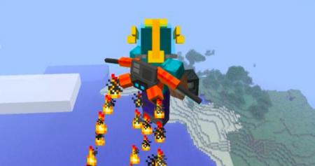 Скачать Mekanism для Minecraft 1.16.1