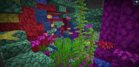 Скачать Subterranean Wilderness для Minecraft 1.16.3