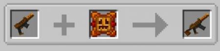 Скачать Spooky Arms для Minecraft 1.16.2