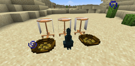 Скачать Ars Theurgia для Minecraft 1.16.2