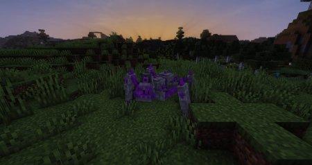 Скачать Pandoras Creatures для Minecraft 1.16.3