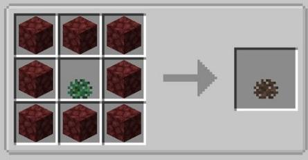 Скачать Metal Bushes для Minecraft 1.16