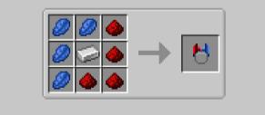 Скачать Ring of Attraction для Minecraft 1.16.4