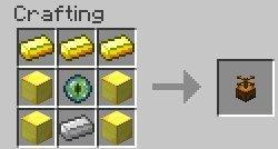Скачать Weirding Gadget для Minecraft 1.16.4