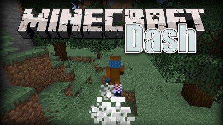 Скачать Dash для Minecraft 1.16.3