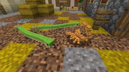 Скачать MexiCraft для Minecraft 1.15.2