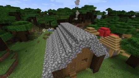 Скачать Adorn для Minecraft 1.16
