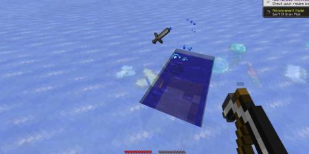 Скачать Rare Ice для Minecraft 1.16.3