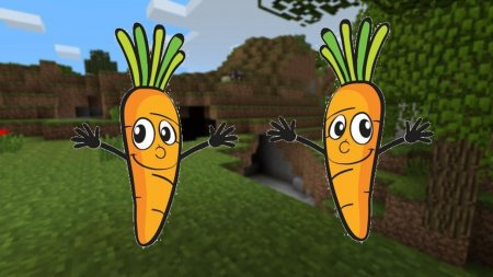 Скачать The Veggie Way для Minecraft 1.16.4