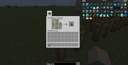 Скачать Mystical Agriculture для Minecraft 1.16.4