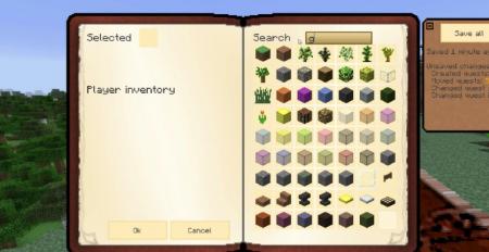 Скачать Hardcore Questing Mode для Minecraft 1.16.4