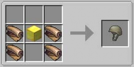 Скачать TacCraft для Minecraft 1.12
