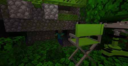 Скачать TV Studio для Minecraft 1.16.4