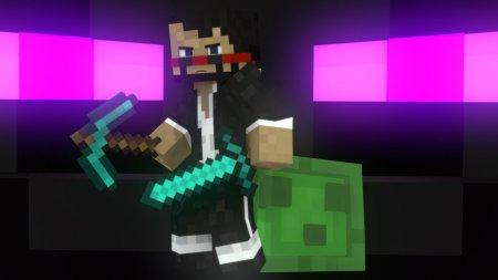 Скачать Jerry's Mod для Minecraft 1.16.3