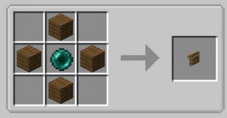 Скачать Magic Doorknob для Minecraft 1.16.4