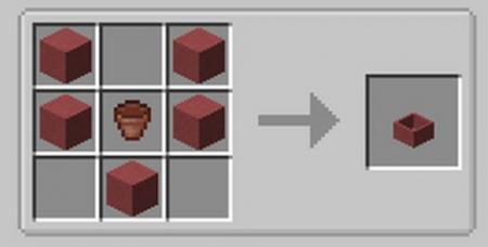 Скачать Botany Pots для Minecraft 1.16