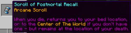 Скачать Enigmatic Legacy для Minecraft 1.16.4