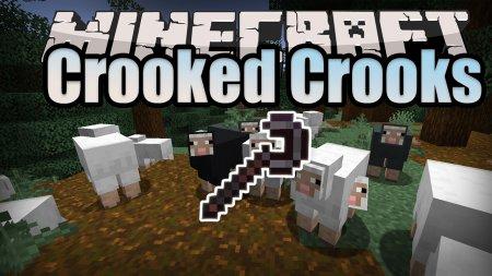 Скачать Crooked Crooks для Minecraft 1.16