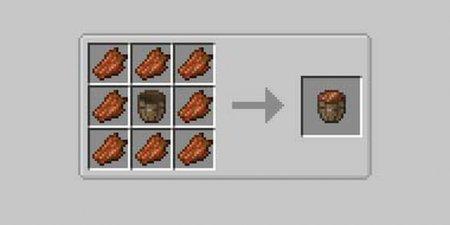 Скачать Meds and Herbs для Minecraft 1.15