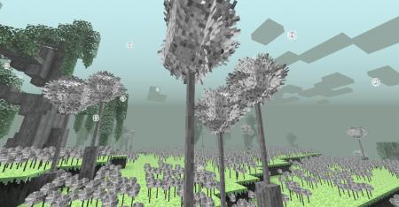 Скачать Chronicles для Minecraft 1.15