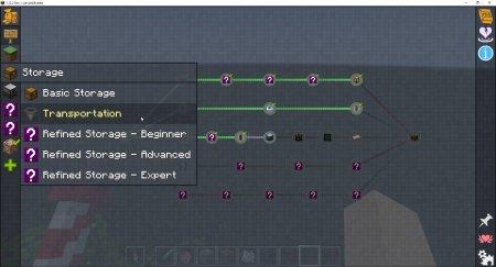 Скачать FTB GUI Library для Minecraft 1.16.3
